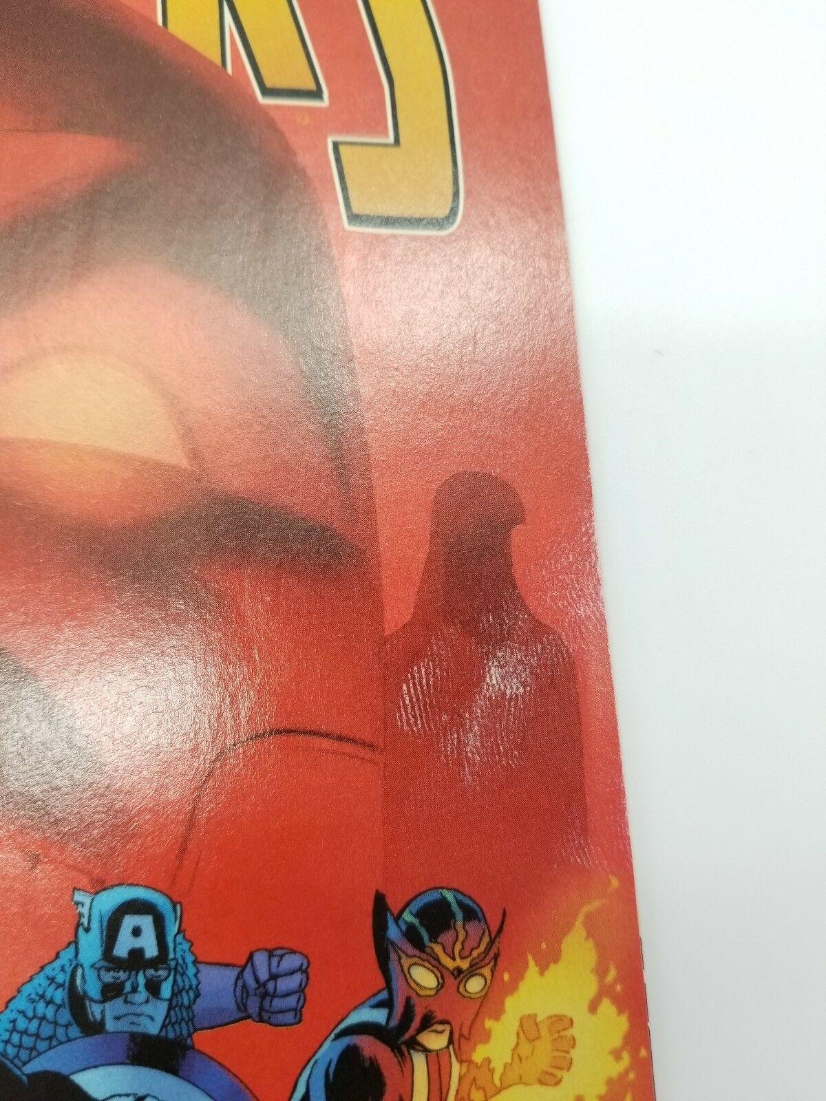 Uncanny Avengers 1-11 14-16 w/ Skottie Young Baby Variant Vol 1 2012 Comic Books image 5