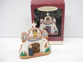 Hallmark Ornament 1993 Fetiz Navidad - $6.06