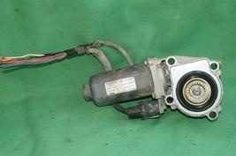 04-10 BMW E83 E53 X3 X5 Transfer Case 4WD 4x4 Shift Actuator Motor 0130008507