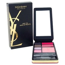Yves Saint Laurent Very YSL Silver Edition Make Up Palette - $48.39