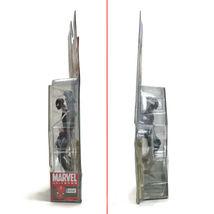 "Marvel Universe   SPIDERMAN   Action Figure 2 Series 1   3.75""   New SEALED 2008 image 4"