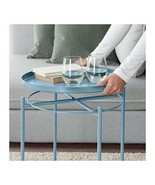 "IKEA GLADOM Removable Tray table, SIZE 17 1/2x20 5/8 "" in different colors - $37.99"