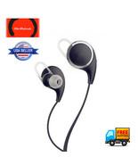 QY8 Wireless Bluetooth 4.1 Headset Mini Sport Stereo Earphone - $18.99