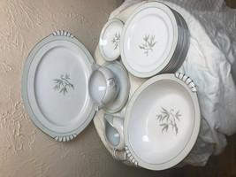 "Narumi SOUTHWIND 13"" Oval Serving Platter, Plates Porcelain China made i... - $56.06"