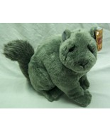 "DAKIN Lou Rankin Friends GRAY ROSIE SQUIRREL 13"" Plush STUFFED ANIMAL TOY NEW - $24.74"