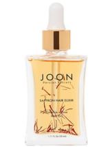 Joon Saffron Hair Elixir Oil, 1.14oz