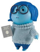 TOMY Inside Out Large Figure, Sadness - $29.35