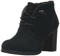 Sperry Top-Sider Women's Black Dasher Gale Ankle Bootie STS99401 New in Box image 1