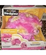 Zoomer Whirl Hedgiez Interactive Hedgehog - $32.00