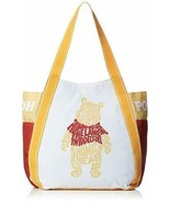 Disney Tote Bag Balloon Winnie the Pooh Magnet A 3 Size DPO-06 Limited J... - $46.74