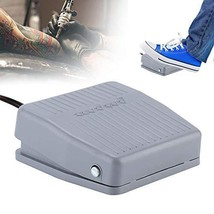 Tattoo Power Supply Machine Foot Switch Pedal Controller Footswitch Body Art Acc - $12.13