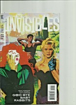 Grant Morrison's The Invisibles  Lot of 4 issues 5- 22-23-24  Vertigo Co... - $4.95