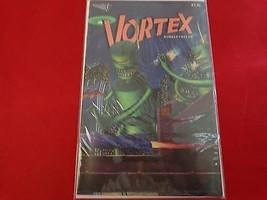 VORTEX #12 (Vortex Comics, 1982 series) VF/NM C... - $9.14