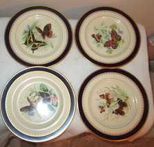 Collectible Vintage Pickard Porcelain PLATES--YOUR Choice (Group 2) - $22.21+