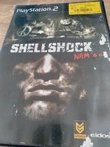 Sony PS2 ShellShock Nam '67 image 1