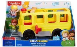 Fisher-Price Little People Sit with Me School Bus - $20.85