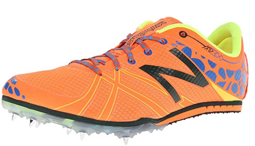 New Balance 500 v3 Size 8.5 M (D) EU 42 Men's MD Track Running Shoes MMD500O3