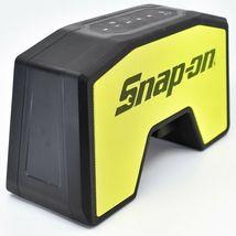 Snap On Portable Bluetooth Speaker 14.4V MonsterLithium Hi-Viz Yellow image 5