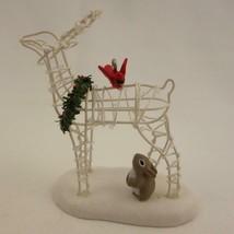 Hallmark Keepsake Ornament 2006 Deer Friend Christmas Ornament - $16.39
