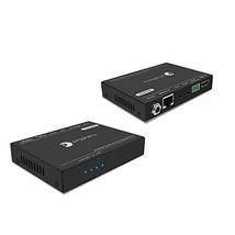 gofanco Prophecy HDBaseT 4K HDMI Extender over CAT5e/CAT6/CAT7 198ft60m ... - €139,32 EUR