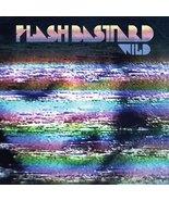 Wild [Audio CD] Flash Bastard - $4.94