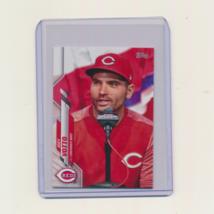 2020 Topps Mini On Demand SP Photo Variant Joey Votto Reds #U-272 - $25.00
