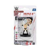 WizKids WWE Heroclix: Triple H Expansion Pack - $7.87