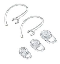 Earbuds Earhooks Bluetooth Replacement Set for Plantronics Voyager Edge ... - $2.44