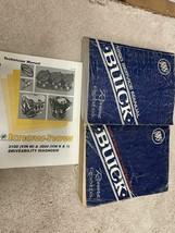 1990 BUICK REATTA RIVIERA Service Shop Repair Workshop Manual Set OEM  - $118.75