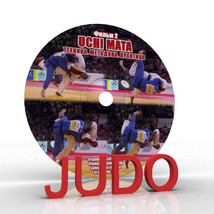 UCHI MATA. TECHNICS. METHODOLOGY. PRACTICE. Film 2.(Disc only). - $7.99