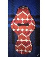 Heart Chapstick Keychain - $8.00