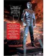 Michael Jackson Video Greatest Hits --BRAND NEW FACTORY SEALED - $16.82