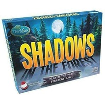 ThinkFun Shadows in The Forest Game - $23.95