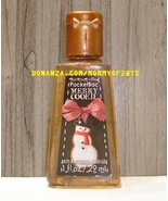 Merry Cookie Pocketbac Antibacterial Sanitizing Hand Gel Bath and Body W... - $3.00