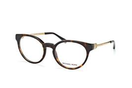 Michael Kors Eyeglasses KEA MK4048 3293 Dark Tortoise Frames 51MM Rx-ABLE - $89.09