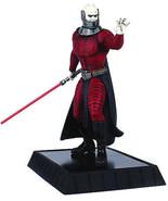 Gentle Giant Star Wars PBM Exclusive Darth Malak Statue NEW - $650.50
