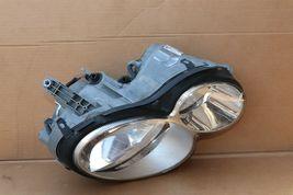 05-07 Mercedes W203 C55 Halogen Headlight Head Light Lamp Passenger Right RH image 4
