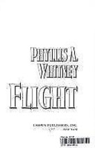 Star Flight by Whitney, Phyllis A. - $2.43