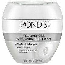 Pond's Rejuveness Anti-Wrinkle Cream Firm  & Increase Skin Elasticity & ... - $7.96