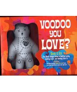 Voodoo You Love? Book & Kit by Amy Helmes - $15.85