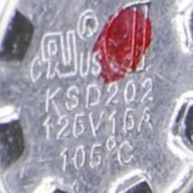 W10491433 Whirlpool Thermostat OEM W10491433 - $33.61