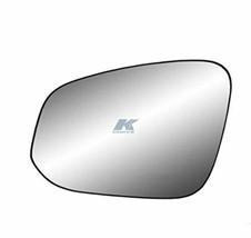 K Source Fits 16-18 Tacoma, 4Runner, 13-18 Rav4 Left Driver Mirror Glass... - $41.53