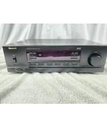 Sherwood ~ RX 4105 ~ 2 Channel 100 Watt Receiver AM/FM Digital Stereo Te... - $65.09