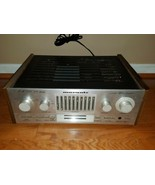 Vintage Marantz PM 700 Stereo Console Integrated DC Amplifier Amp - Working - $345.94