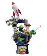 Beast Kingdom Disney Select Toy Story Pixar Diorama 6 Inch PX Exclusive ... - $29.69