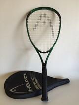 Head Graphite Intrepid Paddle Tennis Racquet Oversize - $39.59