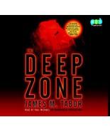 Deep Zone, the (Lib)(CD) [Audio CD] Tabor, James - $9.14