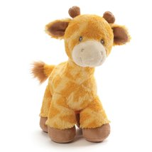 "Baby GUND Tucker Giraffe Stuffed Animal Plush, 8"" 8"" - $42.38"