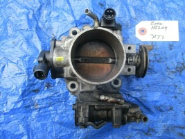 97-01 Honda Prelude H22A4 throttle body assembly OEM H22A H22 VTEC P13 2 - $79.99