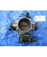 97-01 Honda Prelude H22A4 throttle body assembly OEM H22A H22 VTEC P13 2 - $79.99